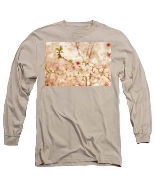 Breathe - Holmdel Park Long Sleeve T-Shirt