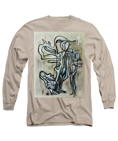 Breezy Dance Long Sleeve T-Shirt
