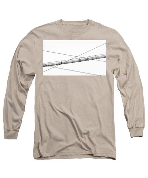 Bridge Walker Long Sleeve T-Shirt
