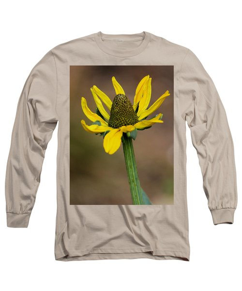 Long Sleeve T-Shirt featuring the photograph Bright And Shining by Deborah  Crew-Johnson