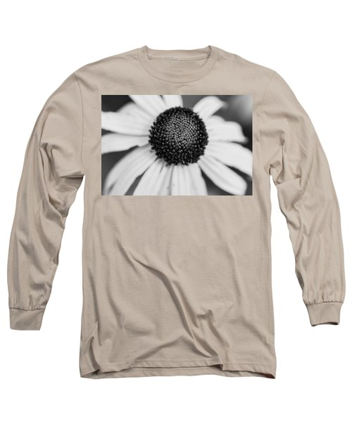 Brown Eyed Susan Long Sleeve T-Shirt