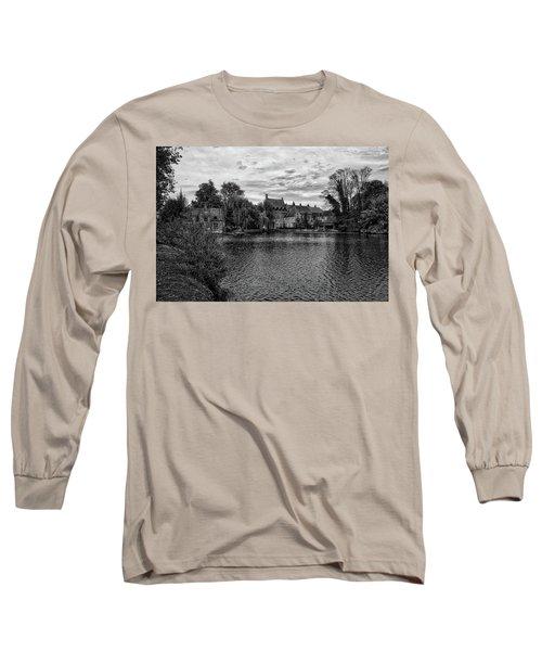 Bruges Bw1 Long Sleeve T-Shirt