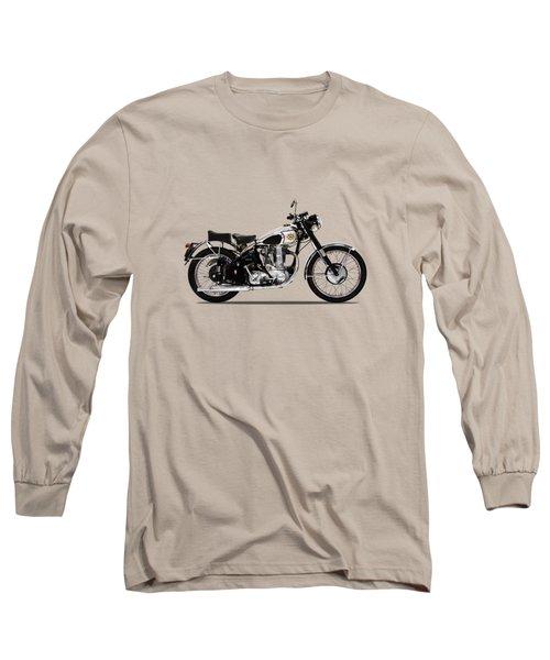 Bsa Gold Star 52 Long Sleeve T-Shirt