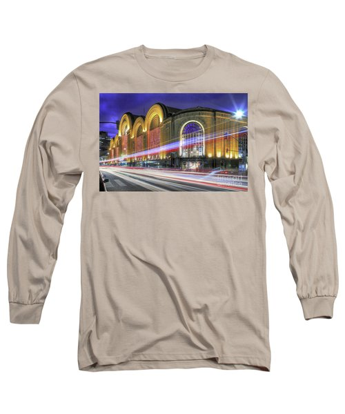 Buenos Aires 002 Long Sleeve T-Shirt