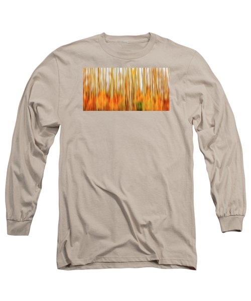 Burn In Me Long Sleeve T-Shirt