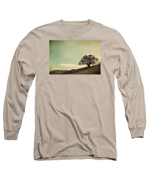 But I Still Need You Long Sleeve T-Shirt by Laurie Search