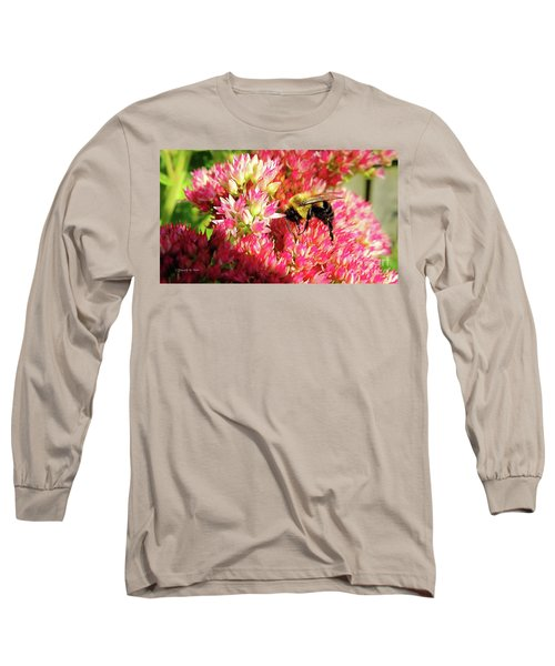 Buzy Bee Long Sleeve T-Shirt