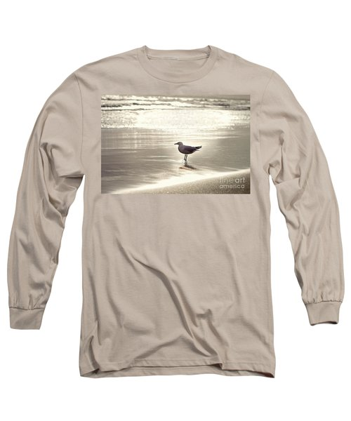 By The Sparkling Sea Long Sleeve T-Shirt