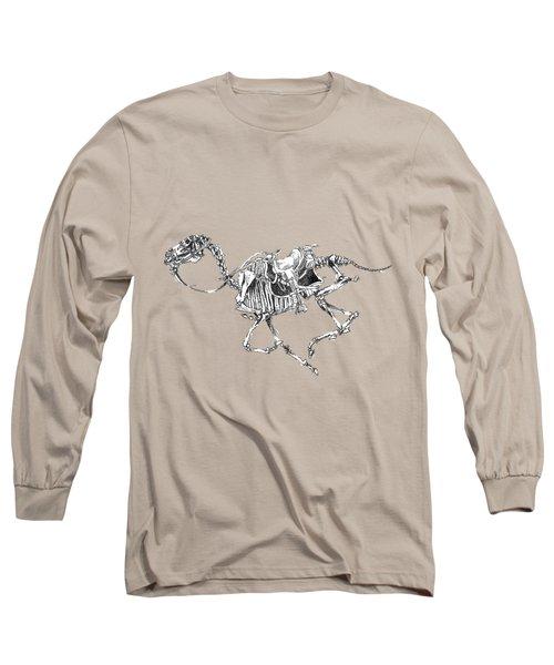 Caballo Muerto Long Sleeve T-Shirt