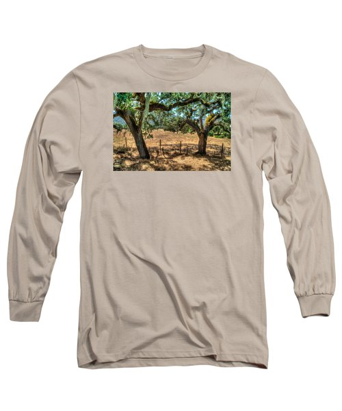 Cachagua  Long Sleeve T-Shirt