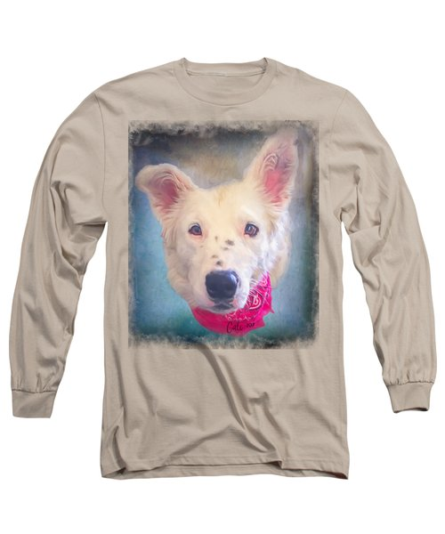 Cali 3 Long Sleeve T-Shirt