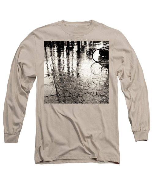 California Dreamin' Long Sleeve T-Shirt