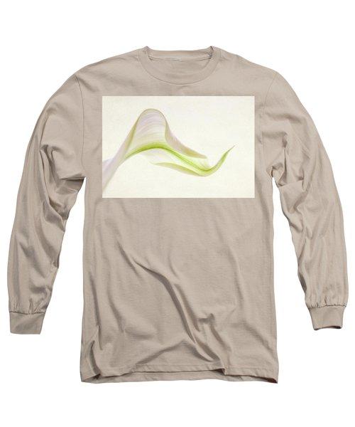 Calla Curves Long Sleeve T-Shirt