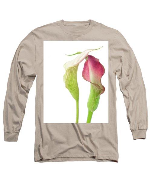Callas In Love Long Sleeve T-Shirt