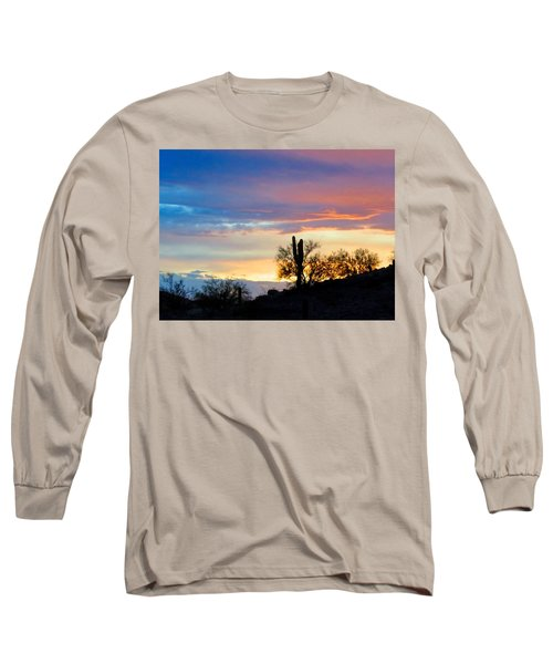 Calling  Long Sleeve T-Shirt