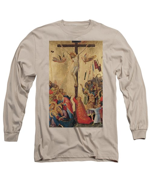 Calvary Long Sleeve T-Shirt