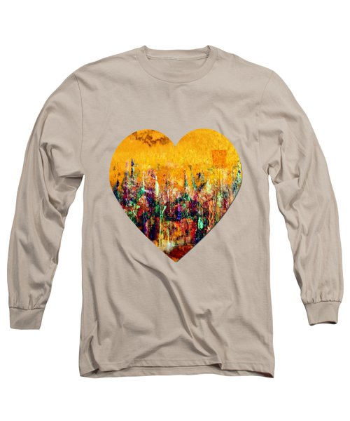 Camaraderie  Long Sleeve T-Shirt