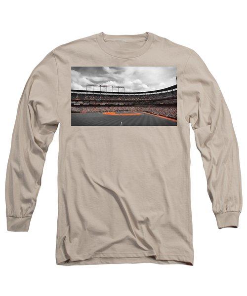 Camden Yards Long Sleeve T-Shirt