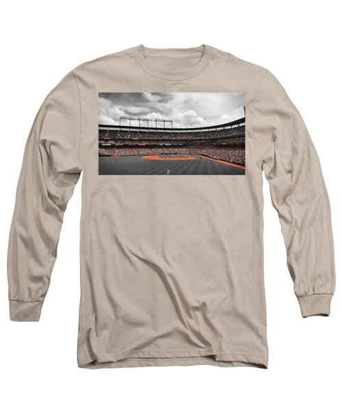 Camden Yards Long Sleeve T-Shirt