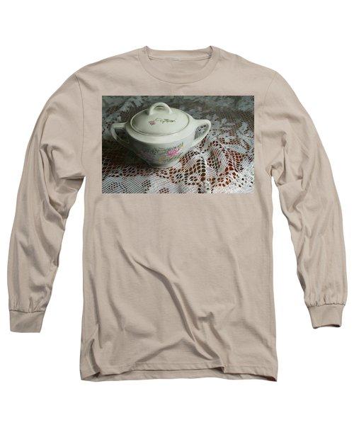Camilla's Sugar Bowl II Long Sleeve T-Shirt