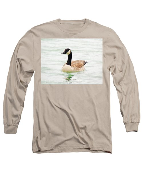 Canada Goose Long Sleeve T-Shirt
