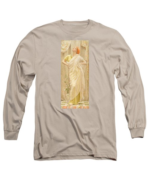 Canaries Long Sleeve T-Shirt