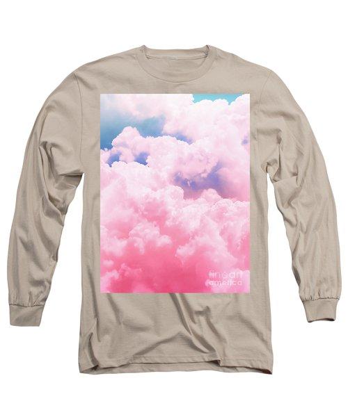 Candy Sky Long Sleeve T-Shirt