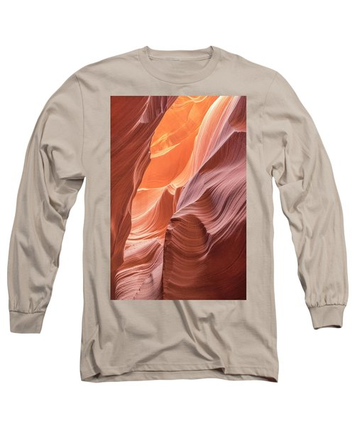 Canyon Magic  Long Sleeve T-Shirt