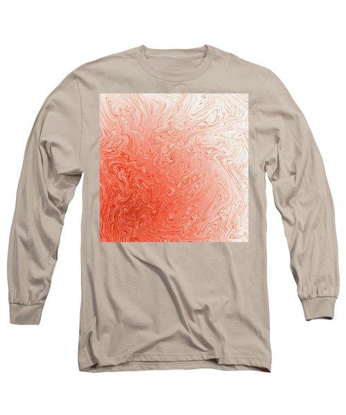 Capsicum Mist Long Sleeve T-Shirt