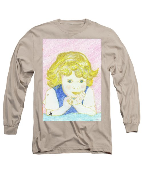 Carley Mae Long Sleeve T-Shirt