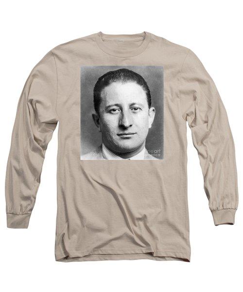 Carlo Gambino Long Sleeve T-Shirt