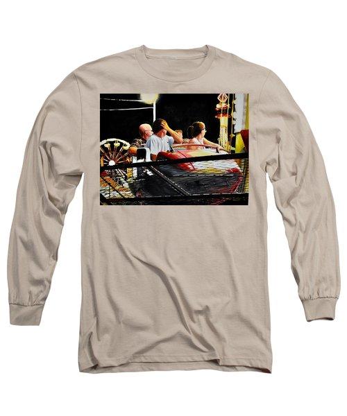Carnival Ride Long Sleeve T-Shirt