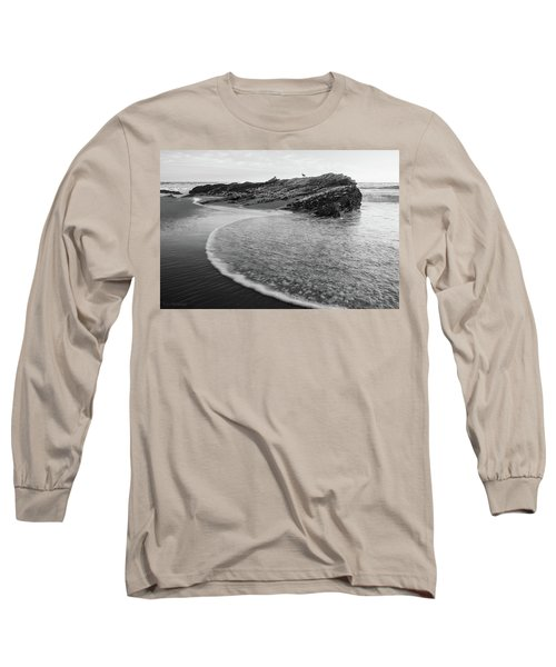 Carpinteria Seagull Long Sleeve T-Shirt