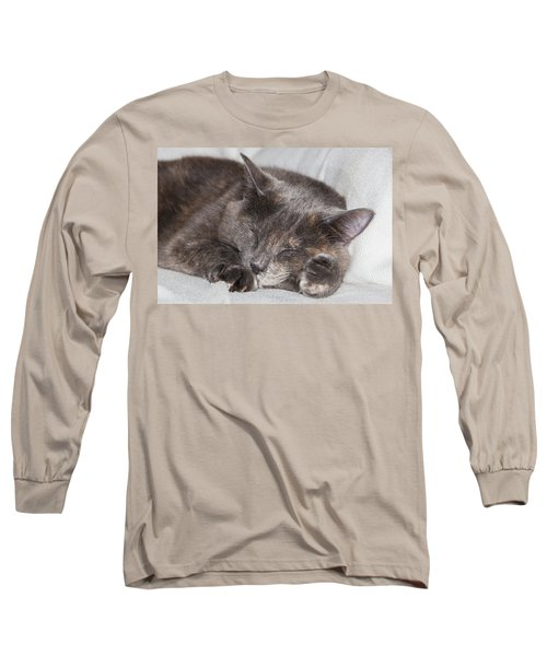 Cas-4 Long Sleeve T-Shirt