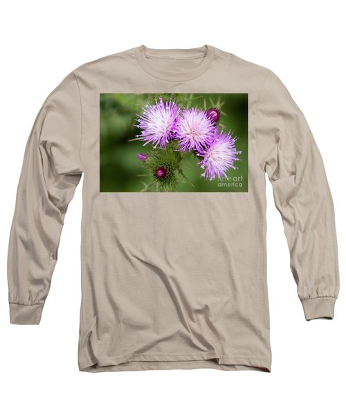 Casa Del Campo 1 Long Sleeve T-Shirt by Ana Mireles