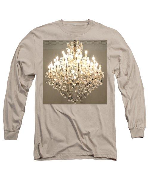 Castle Guest 01 Long Sleeve T-Shirt