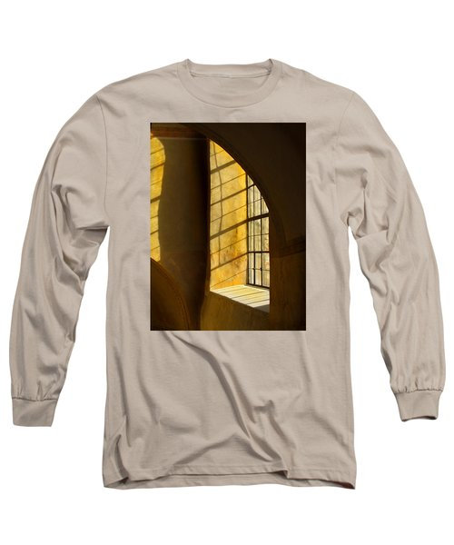 Castle Light Long Sleeve T-Shirt
