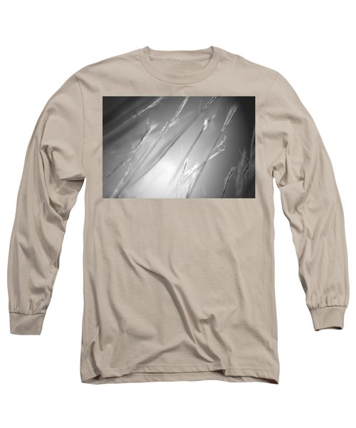 Casual Long Sleeve T-Shirt by Mark Ross