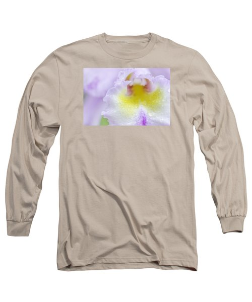 Catalaya Kiss Long Sleeve T-Shirt by Mary Angelini