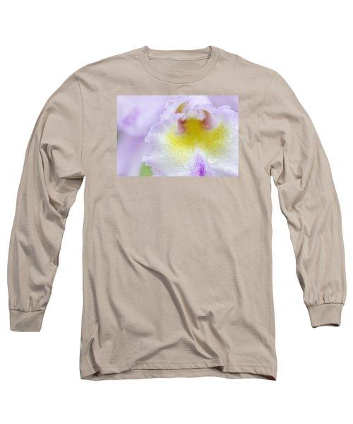 Catalaya Kiss Long Sleeve T-Shirt