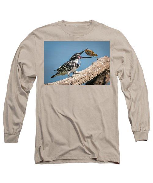 Catch Long Sleeve T-Shirt