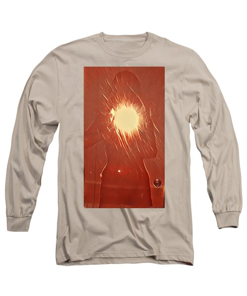 Catching Fire Long Sleeve T-Shirt