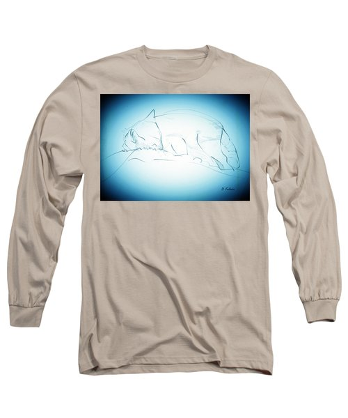 Catnap Long Sleeve T-Shirt