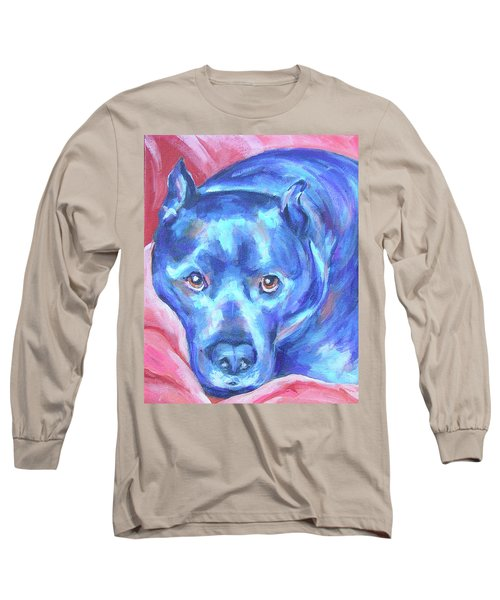 Cedric Long Sleeve T-Shirt