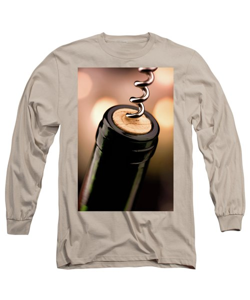 Celebration Time Long Sleeve T-Shirt