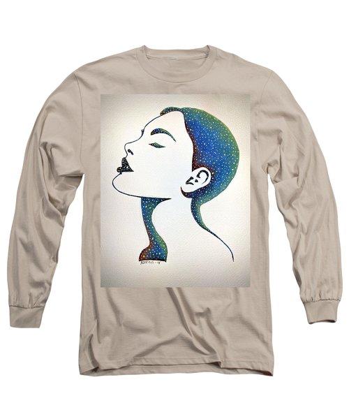 Celeste Long Sleeve T-Shirt