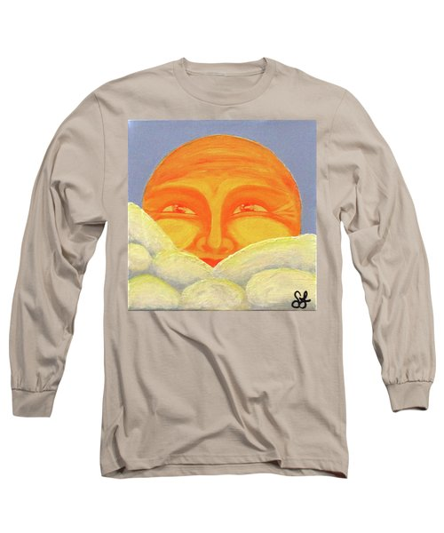 Celestial 2016 #2 Long Sleeve T-Shirt