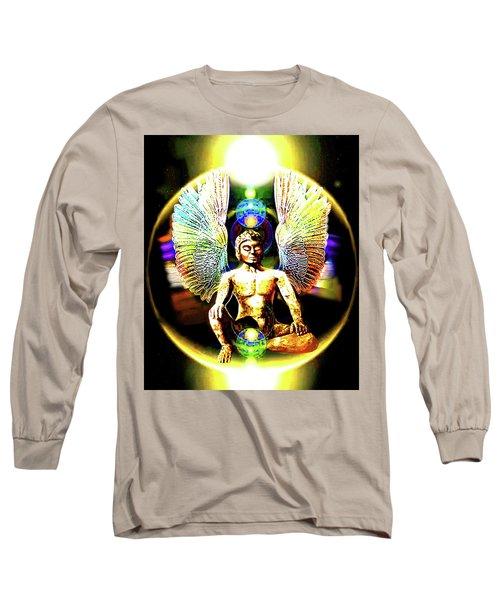 Celestial  Realms . . .  Long Sleeve T-Shirt