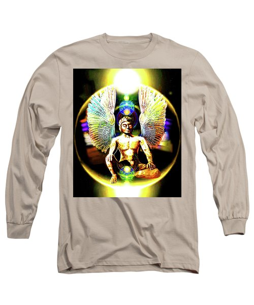 Celestial  Realms . . .  Long Sleeve T-Shirt