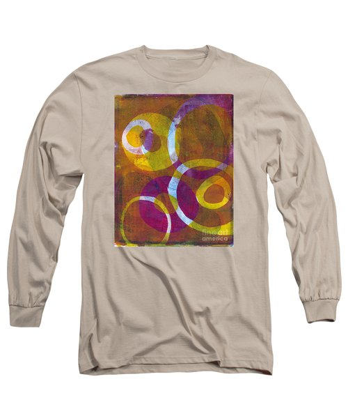 Cells 2 Long Sleeve T-Shirt